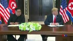 美國專家質疑第二次美朝峰會是否有價值