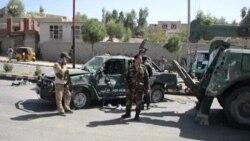 Watu wanane wauawa katika shambulizi Afghanistan