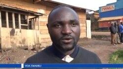 Maoni ya wananchi kutoka Butembo DRC kuhusu usalama wa eneo hilo