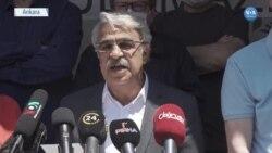 """Sancar: """"Kapatma Davası Herkes İçin Tarihi Bir Sınav"""""""