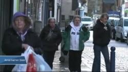 Mülteciler İngiltere'ye Uyum Sağlamaya Çalışıyor