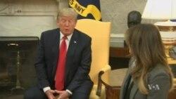 Trump: EE.UU. no necesita aumentar su arsenal nuclear
