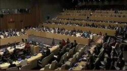 ملل متحد: برای مهار کردن ویروس ایبولا باید سریعا عمل کنید
