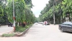 ঢাকায় জঙ্গি হামলা
