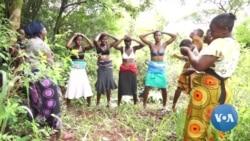 Changing Girls' Initiation in Malawi