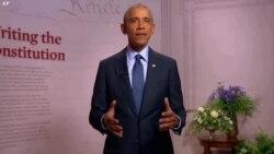 Eleições Americanas: Análise do discurso de Obama na Convenção Democrata