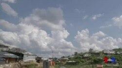 বাংলাদেশ থেকে মিয়ানমার প্রত্যাবাসনে আন্তর্জাতিক সম্প্রদায়ের সংপৃক্ত হবার আহ্বান রোহিংগাদের