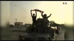 ارتش عراق اعلام کرد: نيمی از استان نینوا از کنترل داعش آزاد شده است