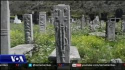 Misteret e varrezave të Vuksanlekajve