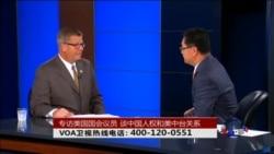 VOA卫视(2016年9月28日 时事大家谈 完整版)
