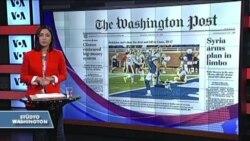 24 Ekim Amerikan Basınından Özetler