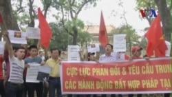 Tướng Việt Nam: Sẽ dùng tàu ngầm, máy bay để bảo vệ biển đảo