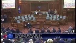 Kosovë: Gati marrëveshja për qeverinë