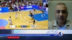 بسکتبال ایران در راه جام جهانی؛ گفتگو با رامین طهماسبی
