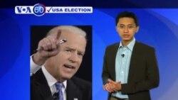 Ông Joe Biden và ông Paul Ryan tranh cãi nảy lửa
