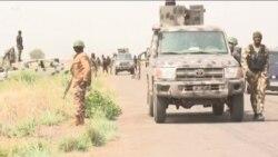 Polisi wa Nigeria wawasili Somalia kuimarisha ulinzi