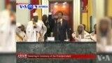 VOA60 AFIRKA: A Kamaru An Rantsarda Dadadden Shugaban Kasar Nahiyar Afrika Paul Biya