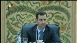 """2012-07-04 美國之音視頻新聞: 敘利亞指責土耳其支持""""恐怖分子"""""""