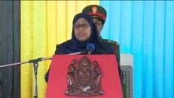 Tanzania : Rais Samia afanya mabadiliko Baraza la Mawaziri