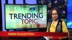 Trending Topic: Anniesa Hasibuan