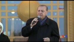 2017-04-18 美國之音視頻新聞: 土耳其總統反駁國際觀察員批評公投 (粵語)