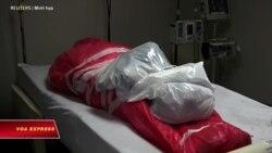 Việt Nam báo cáo 2 ca tử vong vì COVID