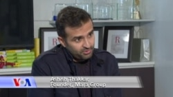 Ashish J. Thakkar on Africa's Economic Future