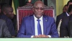 Tanzania: Ubutegetsi bwa Prezida John Magufuli