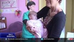 Plakja e shpejtë e popullsisë në Shqipëri