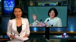 VOA卫视(2016年5月20日 第一小时节目)