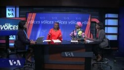 VOA Our Voices 115: The Other 'F' Word