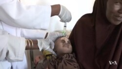 Somaliland Hospital Cares for Malnourished From Drought