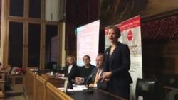 İngiltere'de Suriyeli Mülteci Tartışması