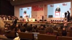 CHP Ekonomik Vaatlerini Yineledi