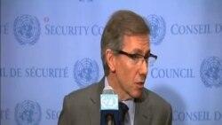 利比亞特使斡旋敘利亞問題被指有利益衝突