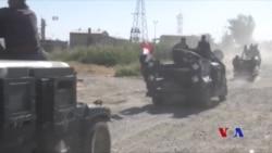 伊拉克拒絕接受庫爾德人擱置公投結果建議 (粵語)