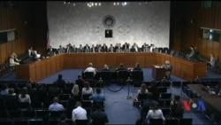 Як відповісти на російські атаки і запобігти цьому втручанню в майбутньому - слухання у Сенаті. Відео