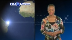 VOA60 AFRICA - MAY 15, 2015