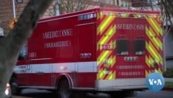 VOA英语视频: 华盛顿州疗养院新冠死亡病例引起恐慌和焦虑