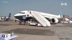 趙小蘭:737Max客機的安全評估不包括經濟因素 (粵語)