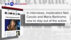 Manchetes Americanas 10 Novembro 2015
