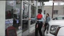 США продовжують надавати притулок біженцям з Сирії. Відео
