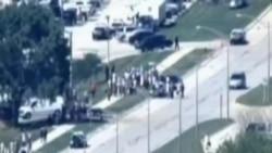 美国锡克寺庙发生枪击案七人丧生