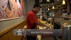 Bekerja di Amerika (2)
