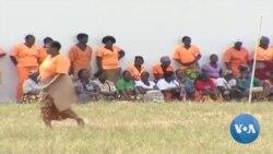 Covid 19 e Prevenção nas Cadeias Moçambicanas
