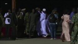 Gambia kuchunguza mauwaji yaliofanywa na Yahya Jammeh