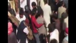巴基斯坦什葉派清真寺被炸傷亡慘重
