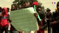 Young People in Nigeria Explain Reasons for SARS Protests