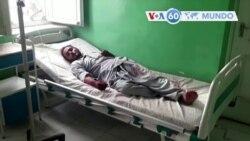 Manchetes mundo 9 Junho: Dez mortos em ataque a acampamento da Halo Trust no Afeganistão