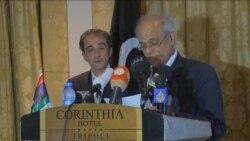 ليبی: دولت بر اوضاع کشور تسلط دارد